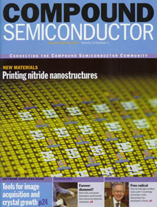 compound semiconductor