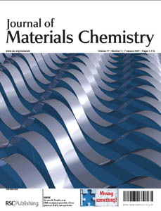 Journal of Materials Chemistry