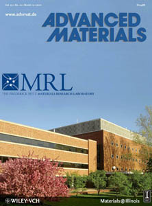 Advanced Materials MRL
