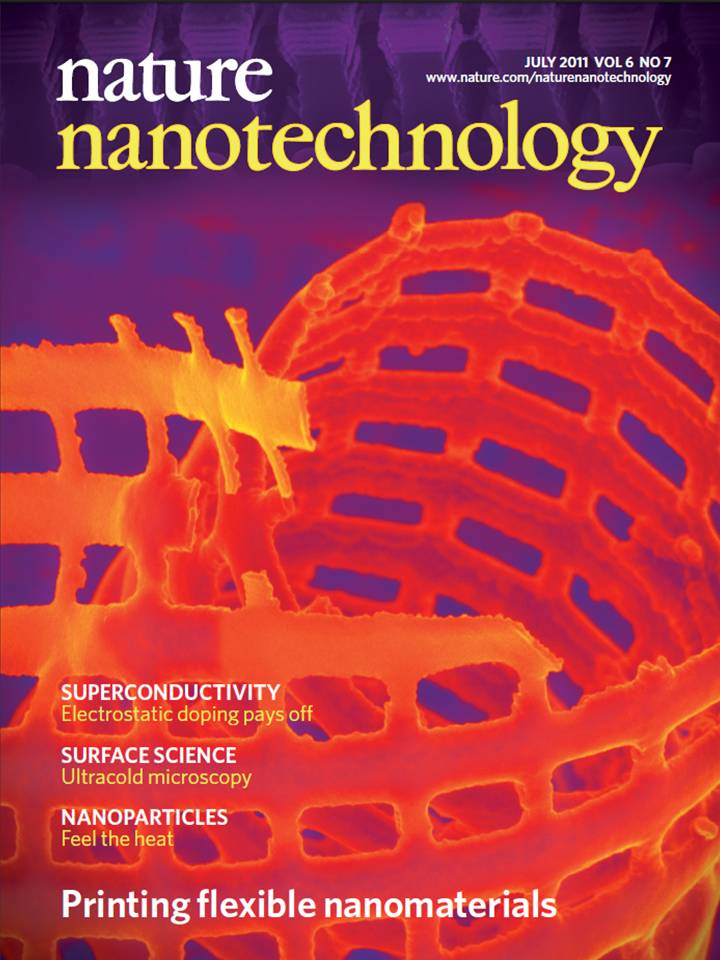 Nature Nanotechnology